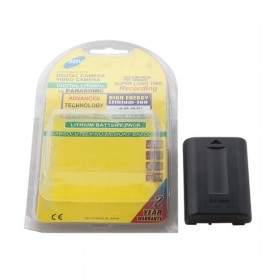 Baterai Kamera SDV CGR-V610E