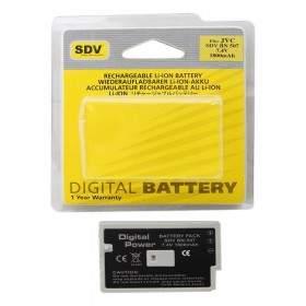 Baterai Kamera SDV JVC-507