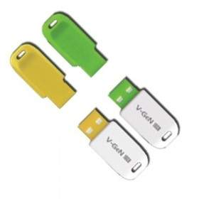 USB Flashdisk V-Gen FunDisk 8GB