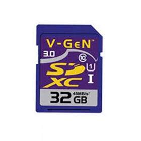 V-Gen SDHC Turbo 32GB