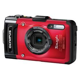 Kamera Digital Pocket/Prosumer Olympus STYLUS TOUGH TG-810