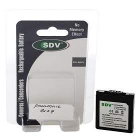 Baterai Kamera SDV BCA-7
