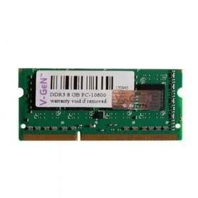 V-Gen 8GB DDR3 PC10600 SO-DIMM