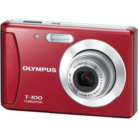 Kamera Digital Pocket Olympus T-100