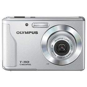 Kamera Digital Pocket Olympus T-110