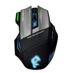 Mouse Komputer Dragonwar Ele-G9 Thor