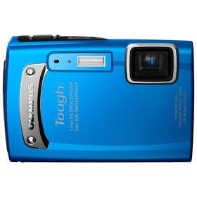 Kamera Digital Pocket Olympus Tough TG-310