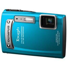 Kamera Digital Pocket Olympus Tough TG-320