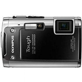 Kamera Digital Pocket Olympus Tough TG-610