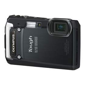 Kamera Digital Pocket Olympus Tough TG-820