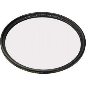 Filter Lensa Kamera B+W Clear UV-Haze 52mm