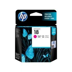 Tinta Printer Inkjet HP 18 Magenta