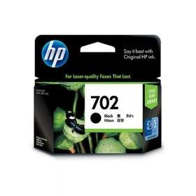 Tinta Printer Inkjet HP 702 Black
