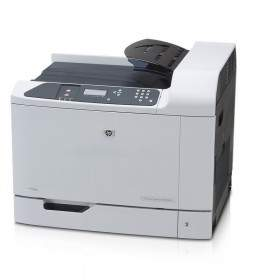 Printer Laser HP LaserJet CP6015dn