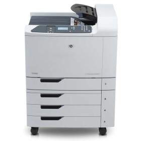 Printer Laser HP LaserJet CP6015x