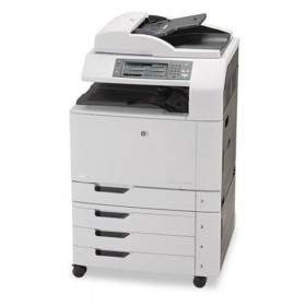 Printer Laser HP LaserJet CM6040f