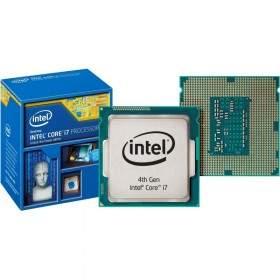Processor Komputer Intel Core i7-4770