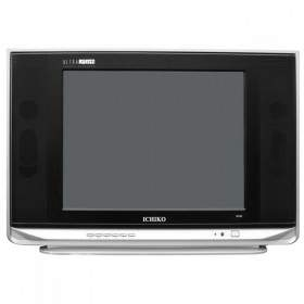 TV ICHIKO CRT 21 in. Flat Slim