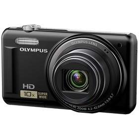 Kamera Digital Pocket Olympus VR-310