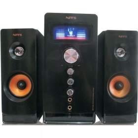 Speaker Komputer NIVS NCT-F3RU
