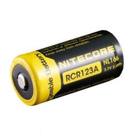 Baterai Kamera Nitecore NL166