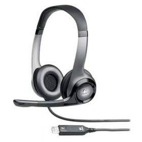 Headset Logitech Clear Chat