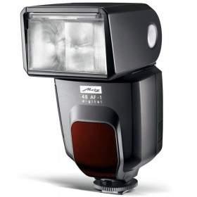 Flash Kamera Metz 48 AF-1