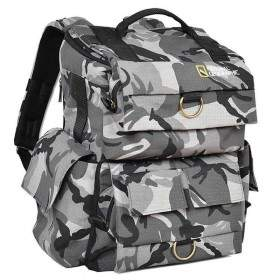 Tas Kamera National Geographic NG1 Army