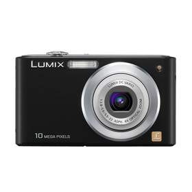 Kamera Digital Pocket Panasonic Lumix DMC-F2