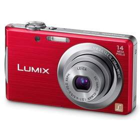 Kamera Digital Pocket Panasonic Lumix DMC-FH2