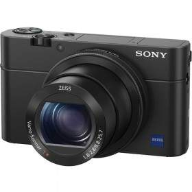 Sony Cybershot DSC-RX100 Mark IV