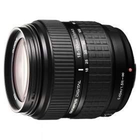 Lensa Kamera Olympus M.Zuiko ED 18-180mm f / 3.5-6.3