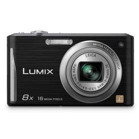 Kamera Digital Pocket Panasonic Lumix DMC-FH27