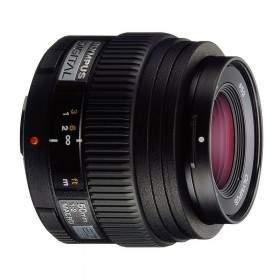 Lensa Kamera Olympus M.Zuiko ED 50mm f / 2.0 Macro
