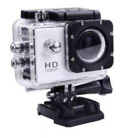 Kogan Action Camera 1080p Wi-Fi