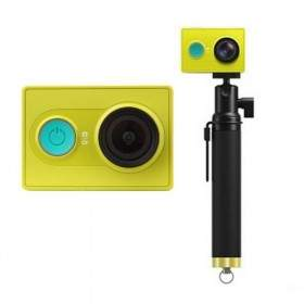 Action Cam Xiaomi Yi Xiaoyi Sport Camera Travel Edition