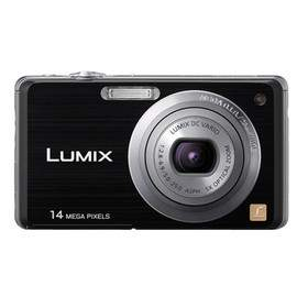 Kamera Digital Pocket Panasonic Lumix DMC-FH3
