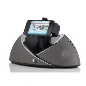Speaker Portable JBL On Beat Air