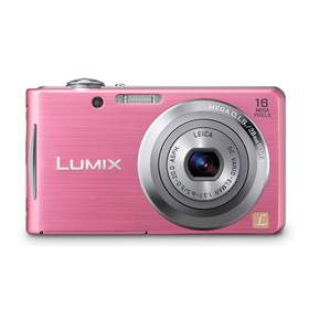 Kamera Digital Pocket Panasonic Lumix DMC-FH5