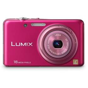Panasonic Lumix DMC-FH7