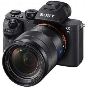 Mirrorless Sony A-mount SLT-A7S II