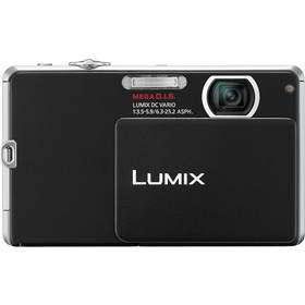Kamera Digital Pocket Panasonic Lumix DMC-FP1