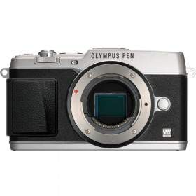 Mirrorless Olympus PEN E-P5 Body