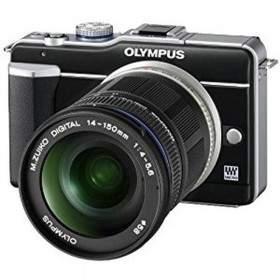 Mirrorless Olympus PEN E-PL1 Kit 14-150mm
