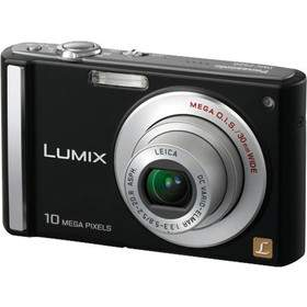 Kamera Digital Pocket Panasonic Lumix DMC-FS20