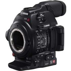 Canon EOS C100 Mark II Body