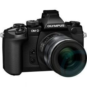 Mirrorless Olympus OM-D E-M1 Kit 12-50mm