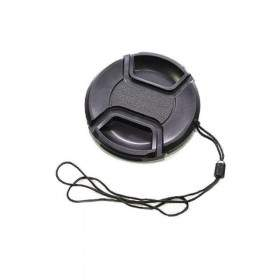 Lens Cap OpticPro Universal 62mm