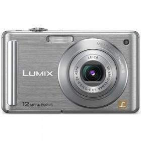 Kamera Digital Pocket Panasonic Lumix DMC-FS25