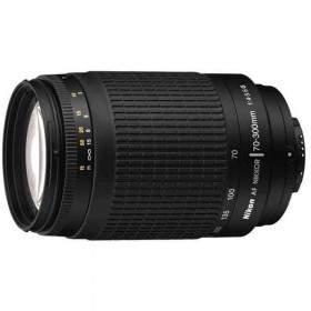 Nikon AF Zoom-NIKKOR 70-300mm f/4-5.6G